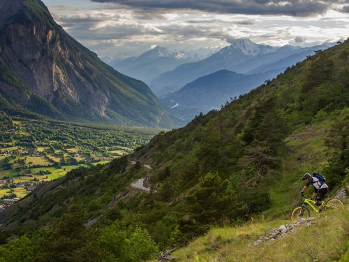 Alpine Trails Enduro Tours